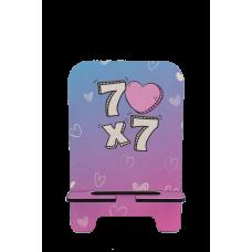 Porta-Celular Personalizado - Gospel 160 - 70X7