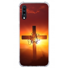 Capinha para celular - Gospel 174 - Just Love