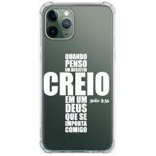 Capinha para celular - GOSPEL 63 - Cruz