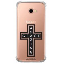 Capinha para celular - GOSPEL 94 - Amazing Grace