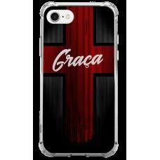 Capinha para celular - Gospel 205 - Cruz Graça