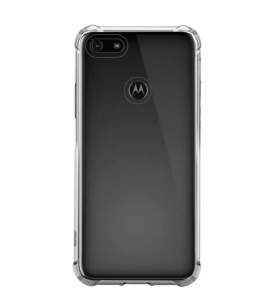 Motorola Moto E6 Play - Capinha Anti-impacto
