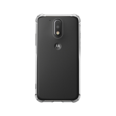 Motorola Moto G4 ou G4 Plus - Capinha Anti-impacto