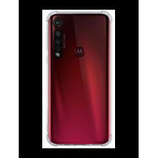 Motorola Moto One Macro - Capinha Anti-impacto