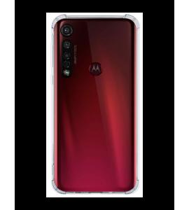 Motorola Moto G8 Play - Capinha Anti-impacto