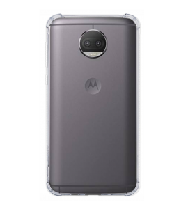 Motorola Moto G5S - Capinha Anti-impacto