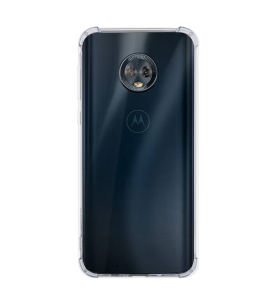 Motorola Moto G6 - Capinha Anti-impacto