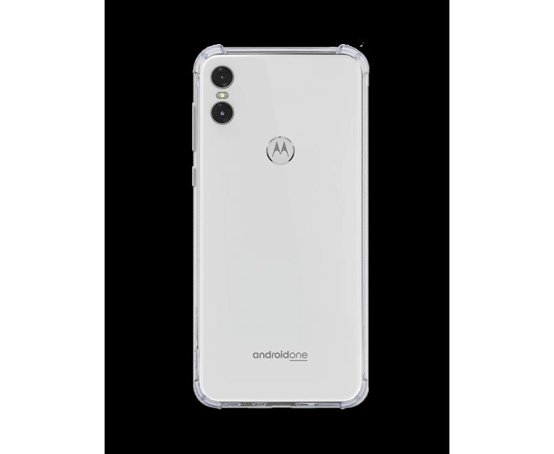 Motorola Moto One - Capinha Anti-impacto