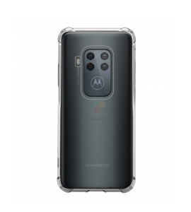 Motorola Moto One Zoom -Capinha Anti-impacto
