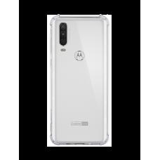 Motorola Moto One Action - Capinha Anti-impacto