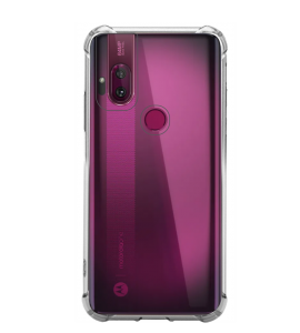Motorola Moto One Hyper - Capinha Anti-impacto