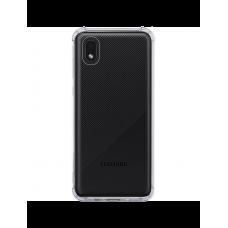 Samsung A01 Core - Capinha Anti-impacto