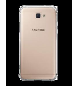 Samsung J7 Prime - Capinha Anti-impacto