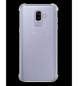 Samsung J8 - Capinha Anti-impacto