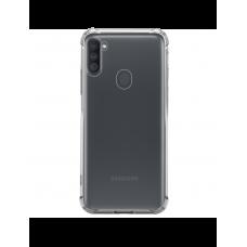 Samsung A11 - Capinha Anti-impacto
