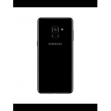 Samsung A8 Plus - Capinha Anti-impacto