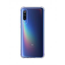 Xiaomi Mi 9  - Capinha Anti-impacto
