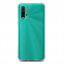 Xiaomi Redmi 9T - Capinha Anti-impacto