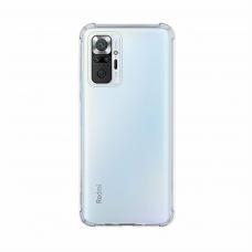 Redmi Note 10 Pro - Capinha Anti-impacto
