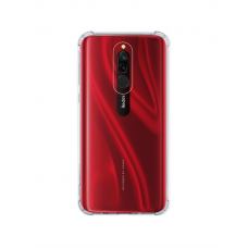 Xiaomi Redmi 8 - Capinha Anti-impacto