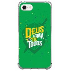 Capinha para celular - André Valadão 12 - DEUS ACIMA DE TODOS