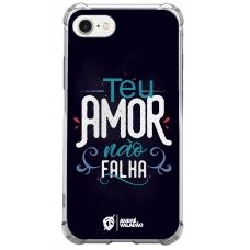 Capinha para celular - André Valadão 14 - Teu amor não falha