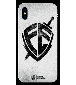 Capinha de celular (tpu premium) - André Valadão 01 - FÉ