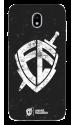 Capinha de celular (tpu premium) - 1 André Valadão 05 - FÉ