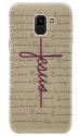 CAPINHA GLITTER - JESUS CRUZ - GOSPEL 186