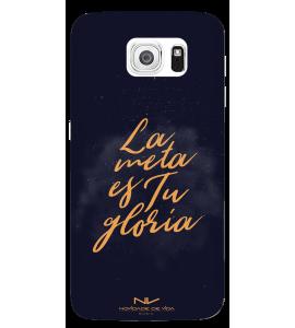 Capinha de celular (tpu premium) - Novidade de Vida 12 - La Meta Es Tu Gloria