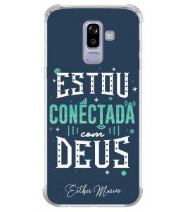 Esther Marcos 02 - Estou Conectada com Deus