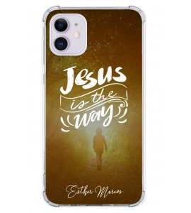 Esther Marcos 05 - Jesus is the way
