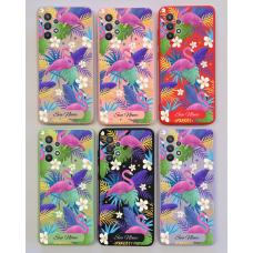 Capinha Silicone Case - Personalizada - Flamingo 11