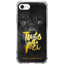 Capinha para celular - Gabi Sampaio 02 - Tu és o Rei