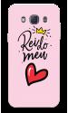 Capinha de celular (linha premium) - Gabi Sampaio 15 - Rei do meu coração