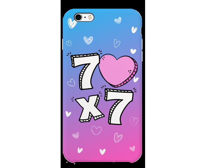 Capinha de celular (tpu premium) - Gospel 160 - 70X7