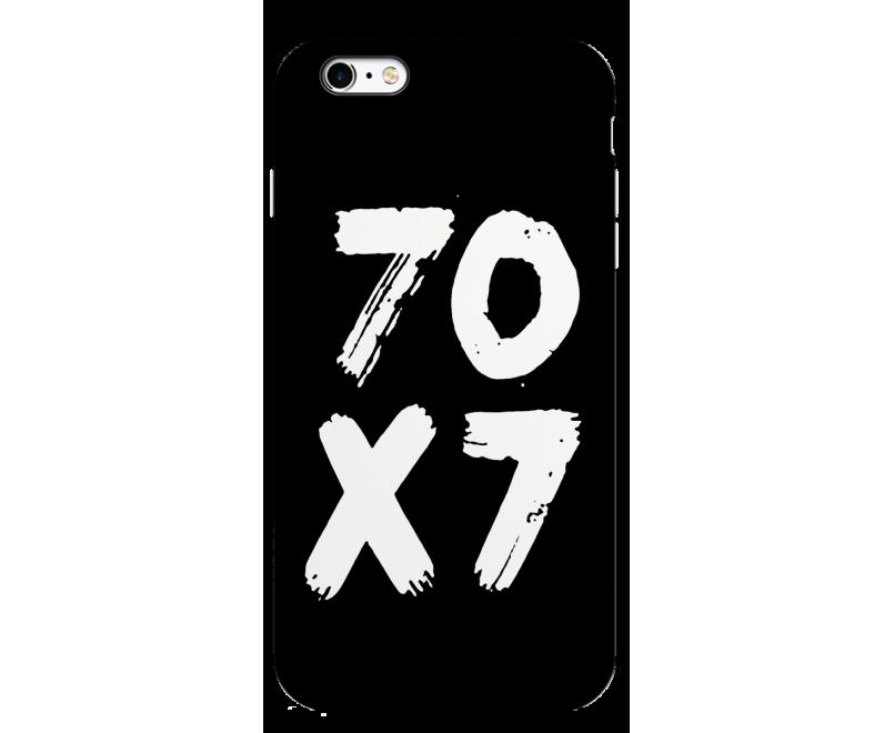 Capinha de celular (tpu premium) - Gospel 161 - 70X7