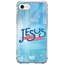 Capinha para celular - Isadora Pompeo 04 - Jesus pode entrar