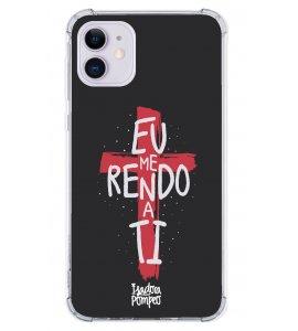 Capinha de celular (tpu premium) - Isadora Pompeo 11 - EU ME RENDO A TI