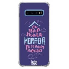Capinha para celular - Isadora Pompeo 12 - Eu amo minha morada