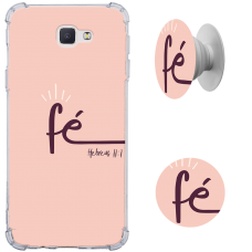 Kit Capinha com Pop-Selfie - Gospel 171