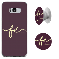 Kit Capinha com Pop-Selfie - Gospel 168