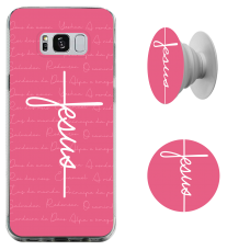 Kit Capinha com Pop-Selfie - Gospel 188