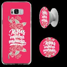 Kit Capinha com Pop-Selfie - Isadora Pompeo 14 - Jesus Minha Morada