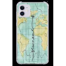 Kit Capinha com Pop-holder - Mapa Mundi 06