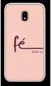 Capinha de celular (tpu premium) - GOSPEL 171 - Fé