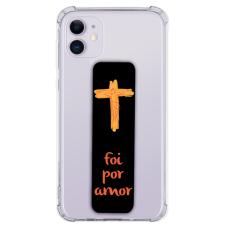 Kit Capinha com Pop-Holder - Gospel 23 - Foi por amor