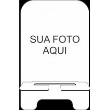 Porta-celular em Acrilico - Personalizado com sua foto