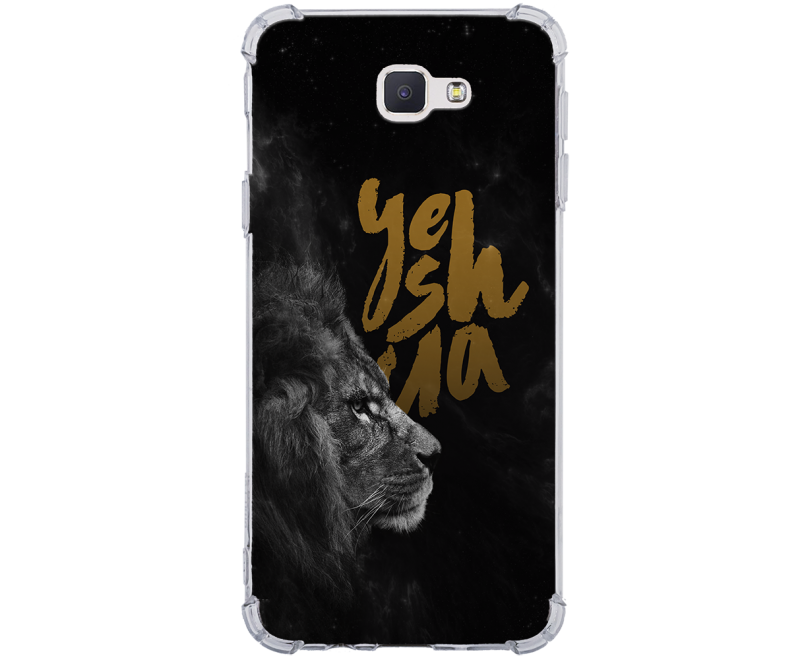 Capinha de celular - GOSPEL 200 - YESHUA
