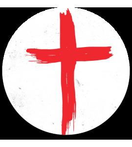 Capinha para Pop Gospel -  JUNINHO BLACK 04 - Cruz